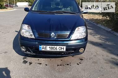 Renault Megane Scenic 2003 в Днепре