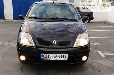 Renault Megane Scenic 2003 в Прилуках