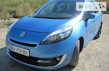Renault Megane Scenic 2012 в Каменец-Подольском