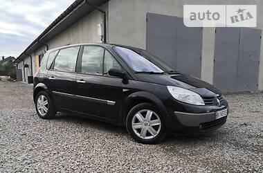Renault Megane Scenic 2003 в Ивано-Франковске
