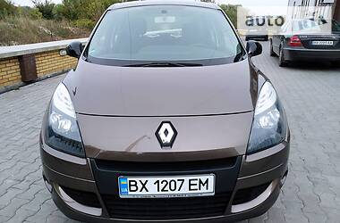 Renault Megane Scenic 2011 в Хмельницком