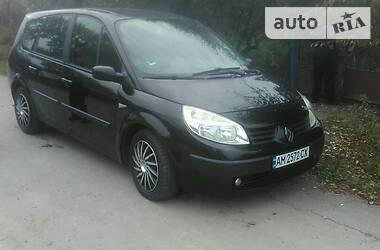 Renault Megane Scenic 2004 в Новограде-Волынском