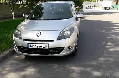 Renault Megane Scenic 2011 в Виннице