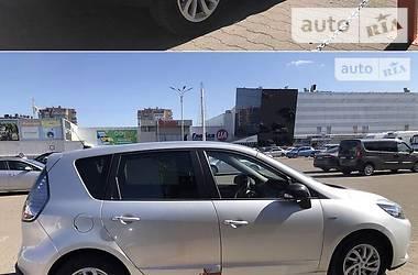 Renault Megane Scenic 2015 в Житомире
