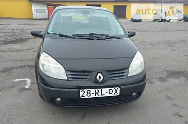 Renault Megane Scenic 2005 в Ровно