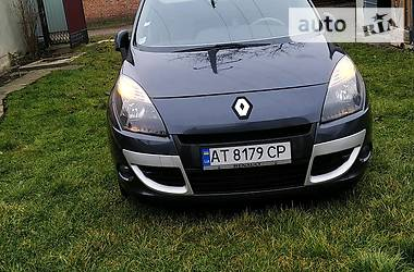 Renault Megane Scenic 2009 в Коломиї