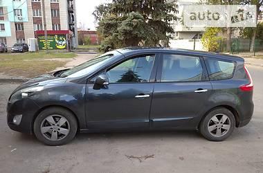 Renault Megane Scenic 2011 в Харькове