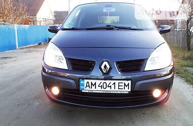 Renault Megane Scenic 2007 в Романове