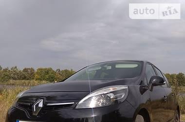 Renault Megane Scenic 2014 в Харькове