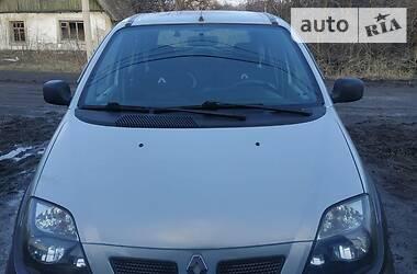 Renault Megane Scenic 2001 в Мирнограде