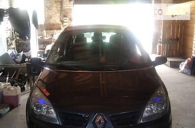 Renault Megane Scenic 2008 в Житомире