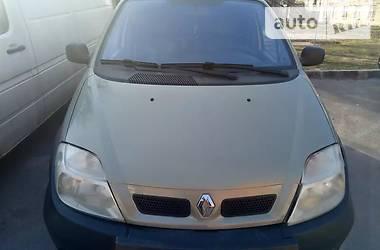 Renault Megane Scenic 2000 в Харькове