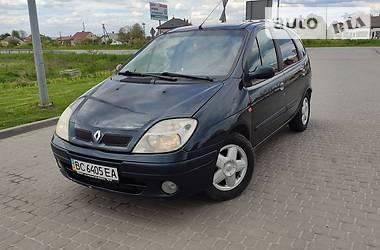 Универсал Renault Megane Scenic 2003 в Городке