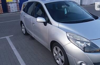 Минивэн Renault Megane Scenic 2010 в Белой Церкви