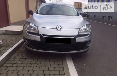 Renault Megane 2014 в Гайсине