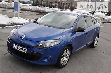 Renault Megane 1.5 dCi 2012