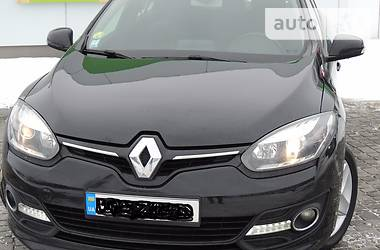 Renault Megane BUSINESS dCi 110 EDC 2014