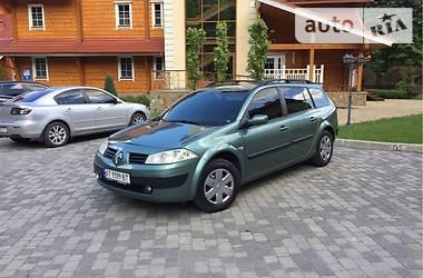 Renault Megane 2004 в Яремче