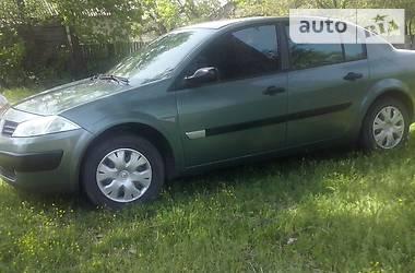 Renault Megane 2005 в Днепре