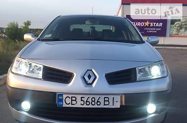Renault Megane 2007 в Чернигове
