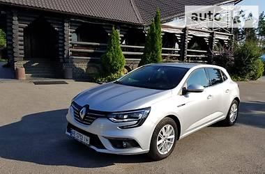 Renault Megane 2017 в Киеве