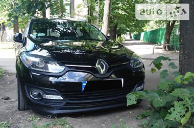 Renault Megane 2015 в Харькове