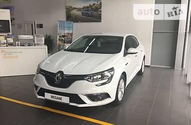 Renault Megane 2018 в Житомире