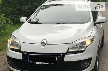 Renault Megane 2013 в Черновцах