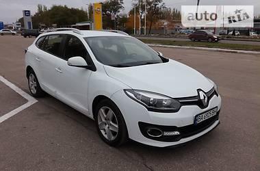 Renault Megane 2014 в Знаменке