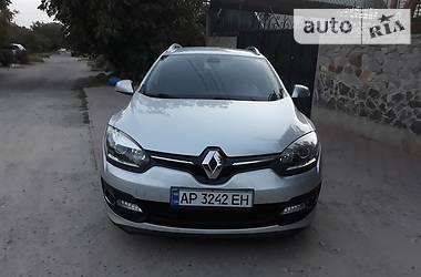 Renault Megane 2015 в Запорожье