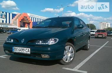 Renault Megane 1997 в Хмельницком