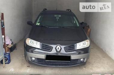 Renault Megane 2006 в Запорожье