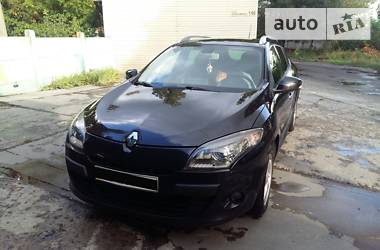 Renault Megane 2011 в Днепре