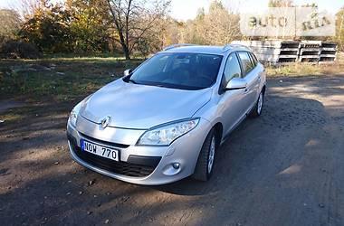 Renault Megane 2011 в Радивилове