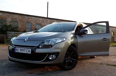 Renault Megane 2013 в Пирятине