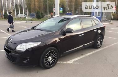 Renault Megane 2012 в Ивано-Франковске