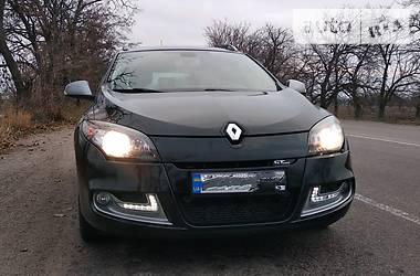 Renault Megane 2012 в Николаеве