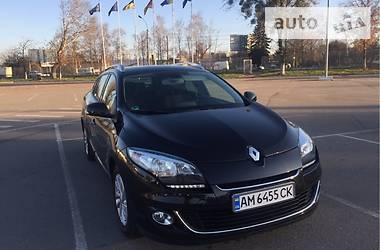 Renault Megane 2013 в Хорошеве