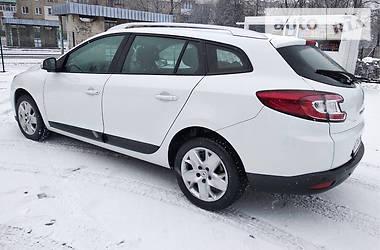 Renault Megane 2013 в Калуше