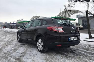 Renault Megane 2012 в Киеве