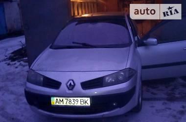 Renault Megane 2006 в Коростене