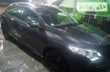 Renault Megane 2012 в Дрогобыче