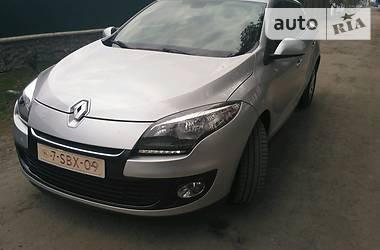 Renault Megane 2013 в Дубно