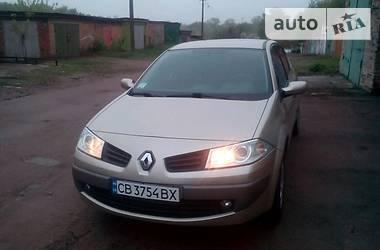 Renault Megane 2007 в Прилуках