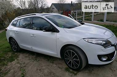Renault Megane BOSSE