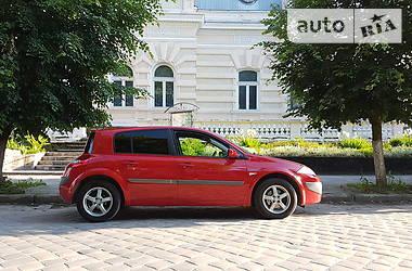 Renault Megane 2008 в Дрогобичі