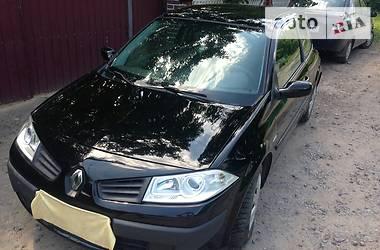 Renault Megane 2006 в Вінниці