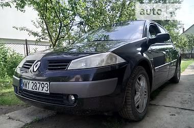 Renault Megane 2003 в Дрогобыче