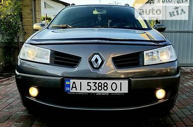 Renault Megane 2006 в Борисполе