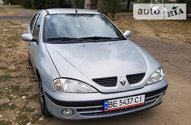 Renault Megane 2002 в Николаеве